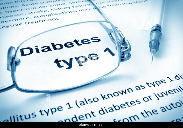 diabetes type stock photos diabetes type stock images alamy paper words diabetes type 1 and glasses stock image