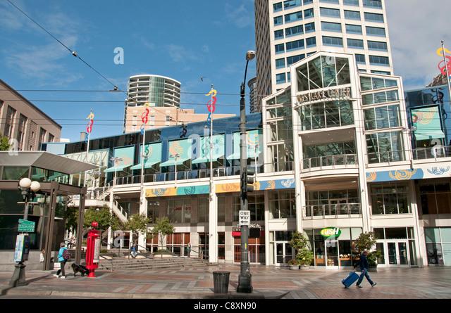 Westlake Shopping Center Shoe Store