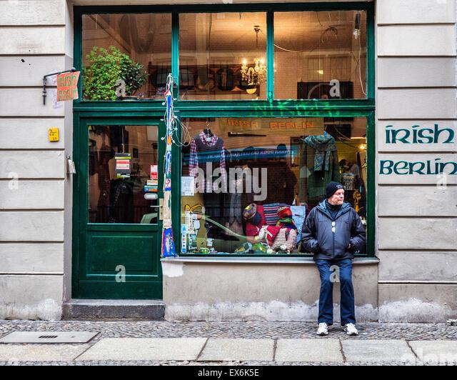 Irish Craft Shops Dublin