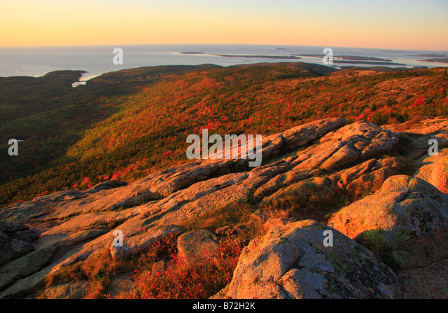 cadillac mountain sunrise stock photos cadillac mountain sunrise. Cars Review. Best American Auto & Cars Review