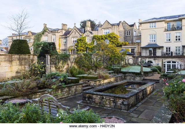 Priory Park Hotel Bath