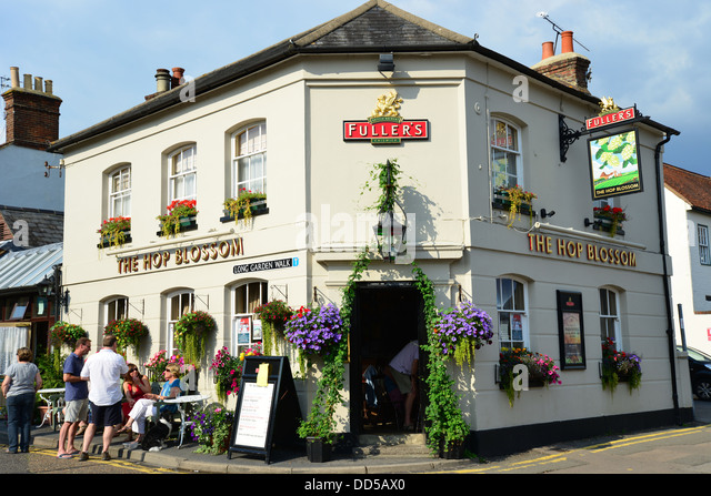 long hop pub