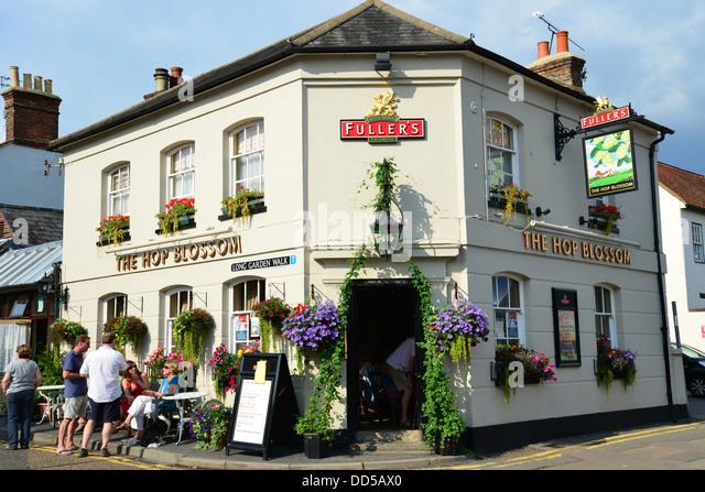 long hop pub