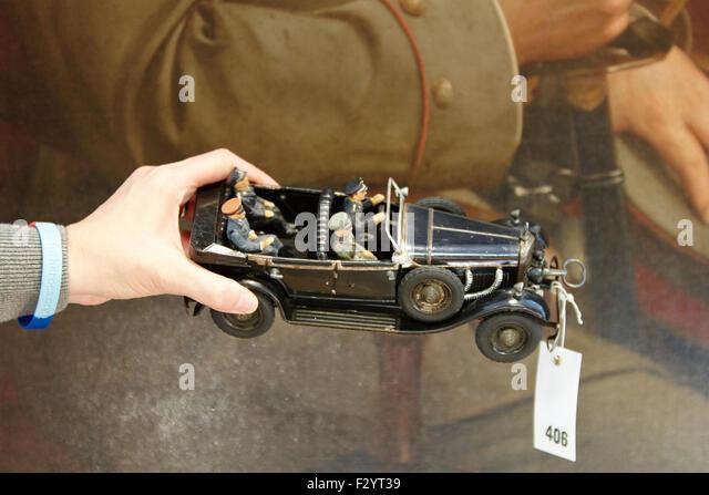 Hitler figure stock photos hitler figure stock images for Mercedes benz staff