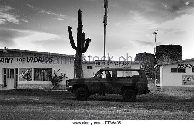 Category: Mexico