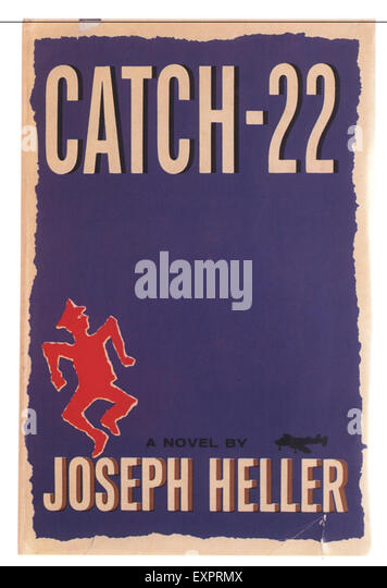 the use of violent imagery in joseph hellers catch 22 Heinz ickstadt, aesthetic innovation and the democratic principle: essays on twentieth-century american poetry and fiction eds susanne rohr, peter schneck, sabine.