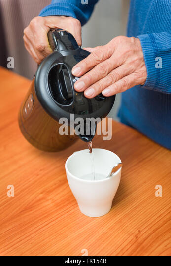 boiling kettle mug stock photos amp boiling kettle mug stock
