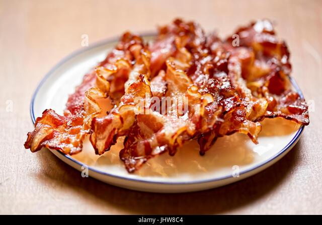 Streaky Bacon Ring