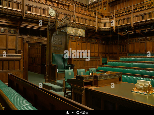 Houses Of Parliament Interior London Stock Photos Houses Of