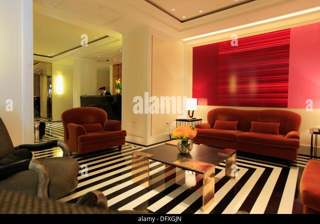 the mark hotel new york city stock photos the mark hotel new york city stock images alamy. Black Bedroom Furniture Sets. Home Design Ideas