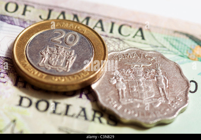 how to carry money in jamaica