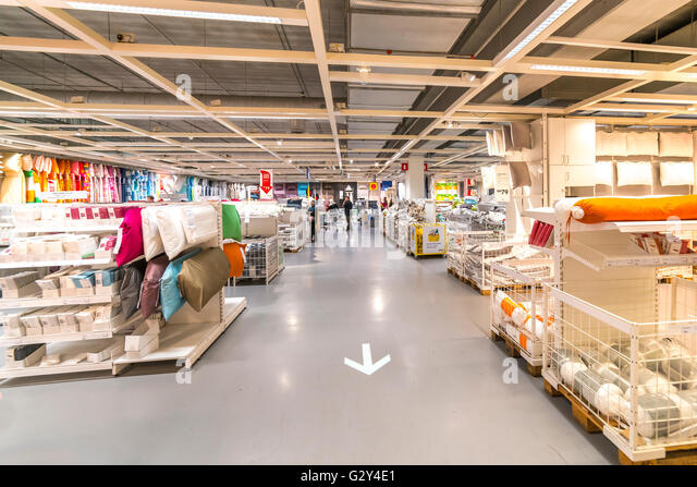 Home Depot Store Interior Stock Photos Home Depot Store Interior Stock Images Alamy