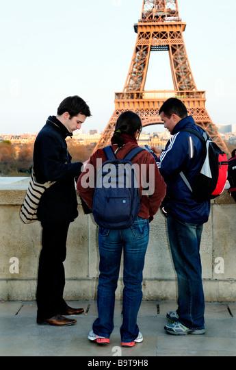 paris france een - photo #25