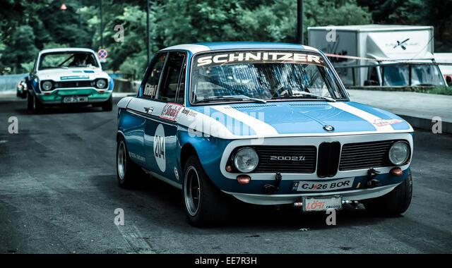 Bmw Rally Car Stock Photos  Bmw Rally Car Stock Images  Alamy