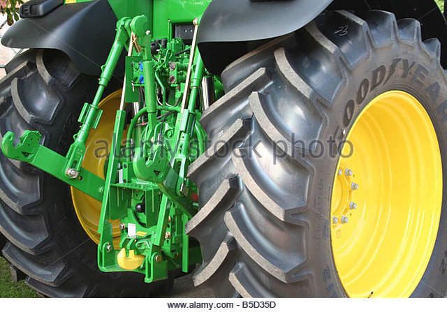Three Point Linkage Tractor : Tractor linkage stock photos