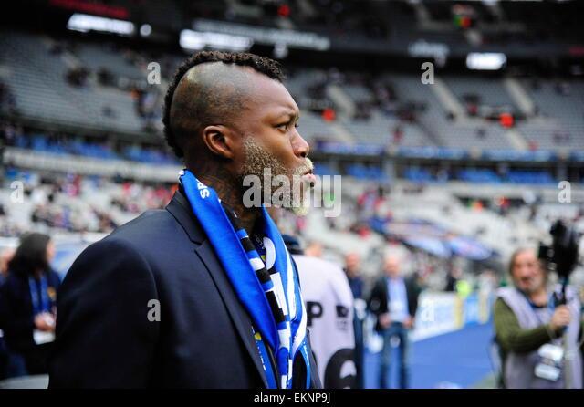 Djibril cisse france stock photos djibril cisse france stock images alamy - Coupe de la ligue finale 2015 ...