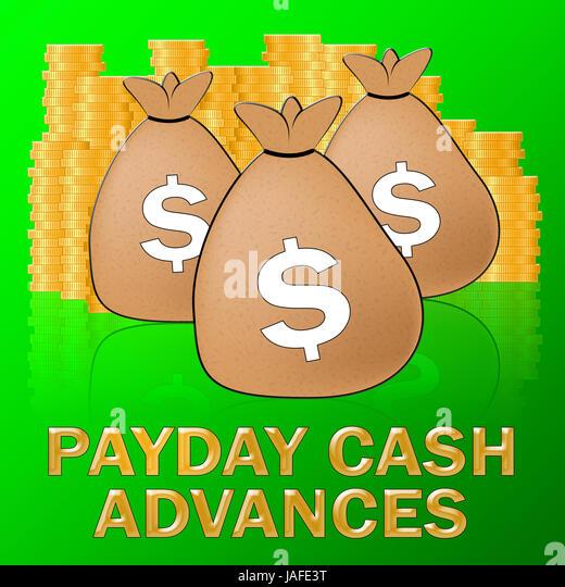 Payday advance on benefits image 4