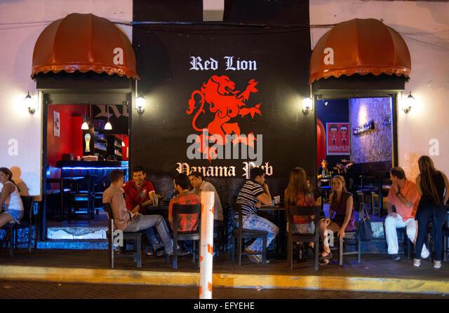 Lions casino panama