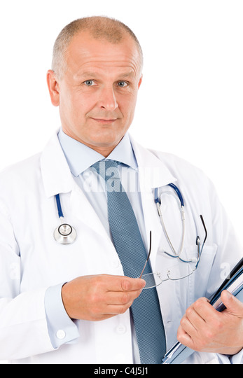 how to hold a stethoscope