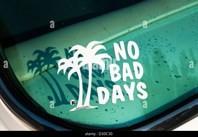 Decal For Rear Window Of Car Stock Photos Decal For Rear Window - Rear window decals for trucks canada