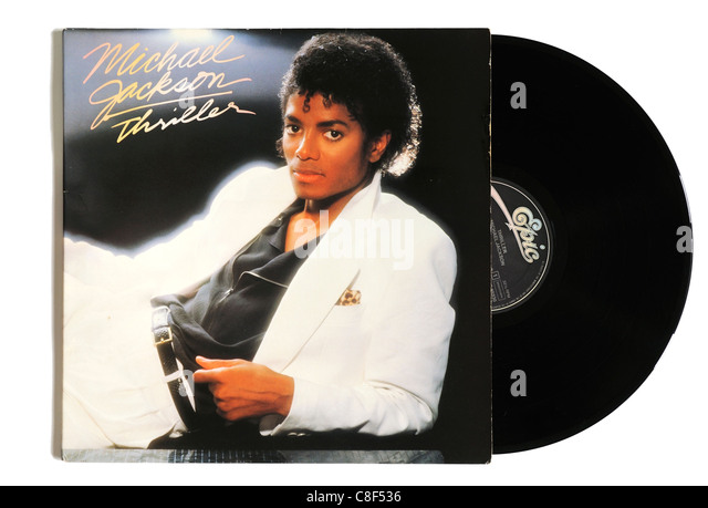 Michael Jackson Thriller Album Www Imgkid Com The