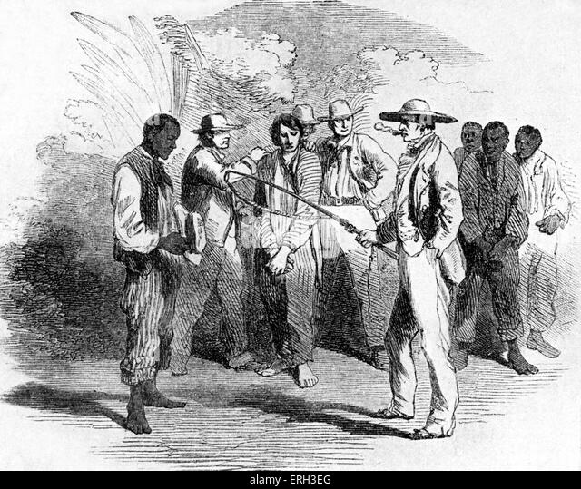 harriet beecher stowes uncle toms cabin essay Free essay: miss ophelia in harriet beecher stowe's uncle tom's cabin being the only northerner to take a focal role in uncle tom's cabin, miss ophelia is a.