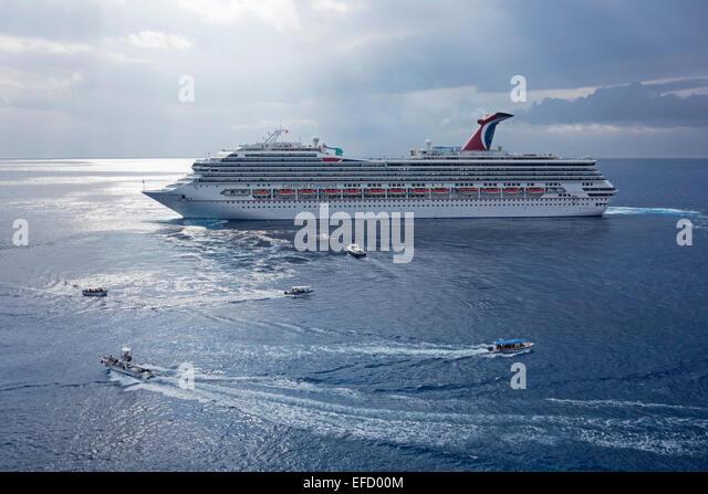 Carnival Cruise Ship Stock Photos Amp Carnival Cruise Ship Stock Images  A