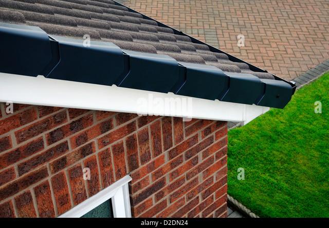 Roof Pvc Edging Amp Gravel
