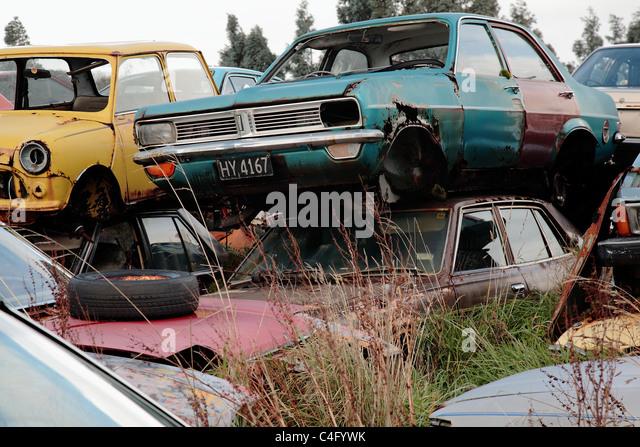 Car Sale Yards In Invercargill
