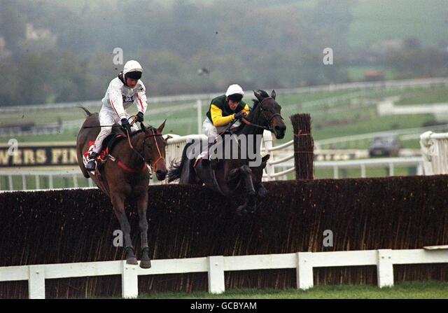 racing from cheltenham