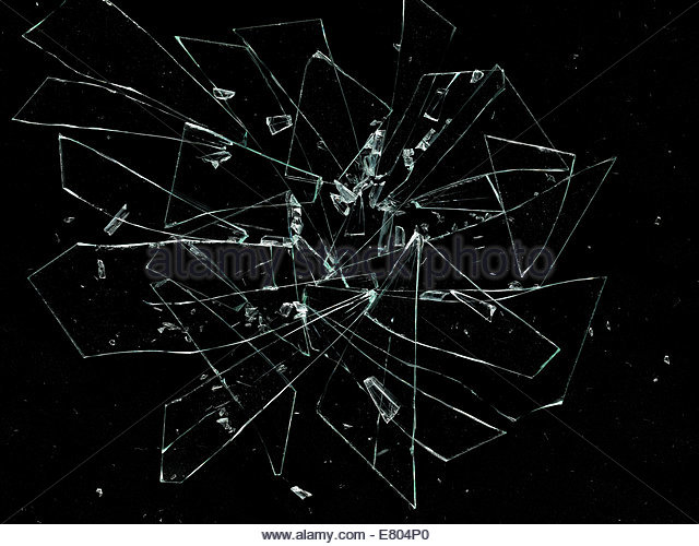 Shattered Glass Stock Photos & Shattered Glass Stock ...