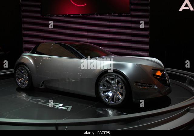 L.a auto show 2006