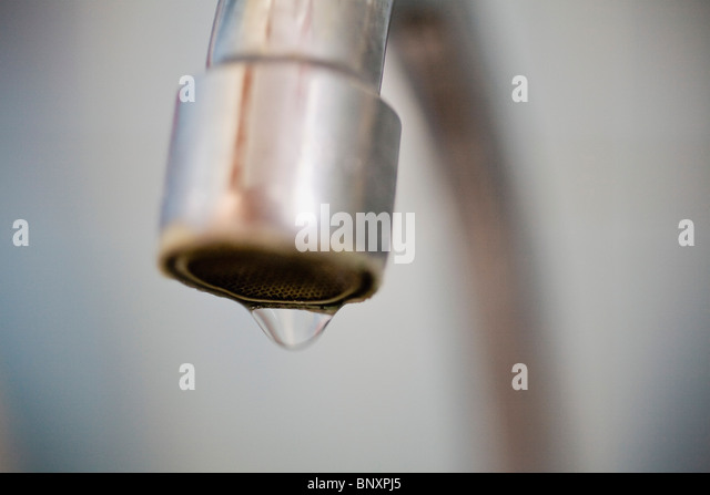 how to stop a dripping tap