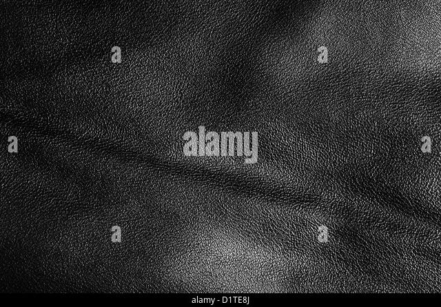 Black Dark Leather Texture Stock Photos & Black Dark ...
