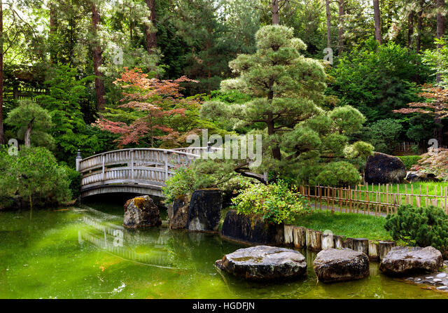 Manito stock photos manito stock images alamy for Nishinomiya tsutakawa japanese garden koi