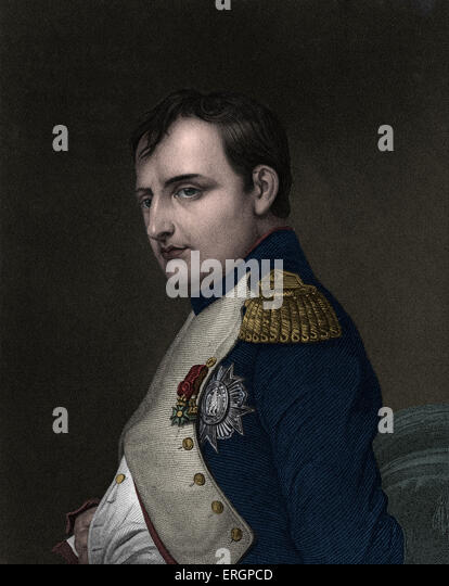 napoleon a great military leader The french still cannot agree on whether napoleon was a hero or a tyrant  napoleon: hero or tyrant  and historians rank him as a great military commander.
