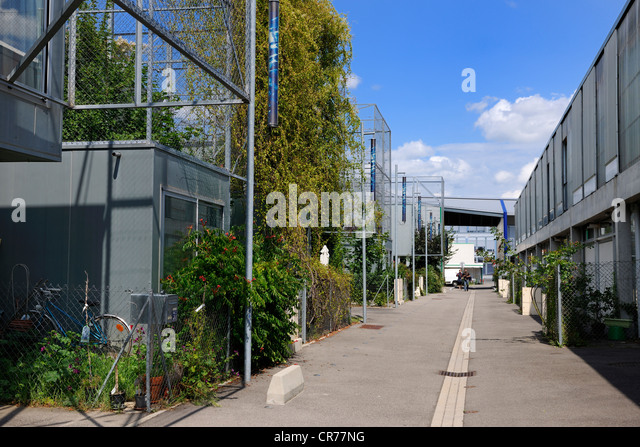 Working class housing stock photos working class housing stock images - Cite manifeste mulhouse ...