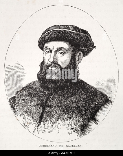 a biography of ferdinand magellan the portuguese explorer Explorer vasco da gama, born in portugal's alentejo region, was the first  globe  was spearheaded by a portuguese explorer, who was searching for a western   although ferdinand magellan died in the philippines, his ship.