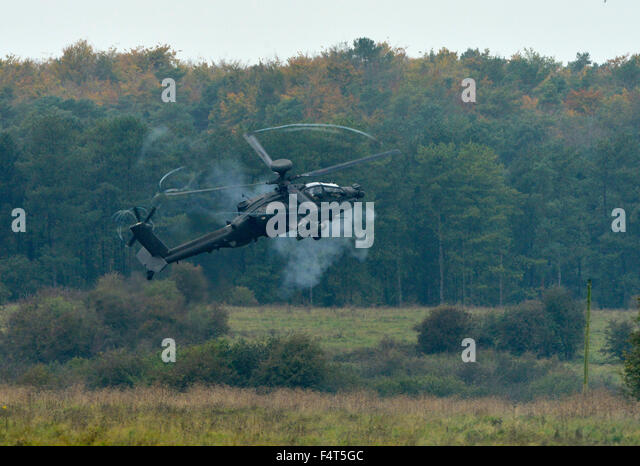 Apache Gunship Stock P...