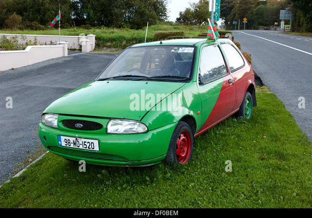 Funny Painted Car Stock Photos Amp Funny Painted Car Stock Images Alamy