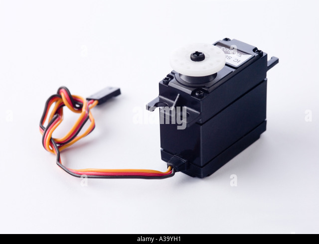 Servo stock photos servo stock images alamy for Small electric motor repair near me