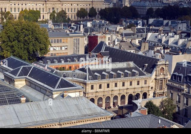 Beaux arts school paris france stock photos beaux arts - Ecole des beaux arts paris ...