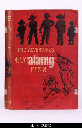 tom sawyer and huckleberry finn book pdf