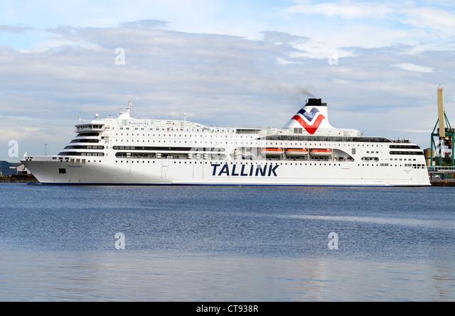 Tallink Alkoholi