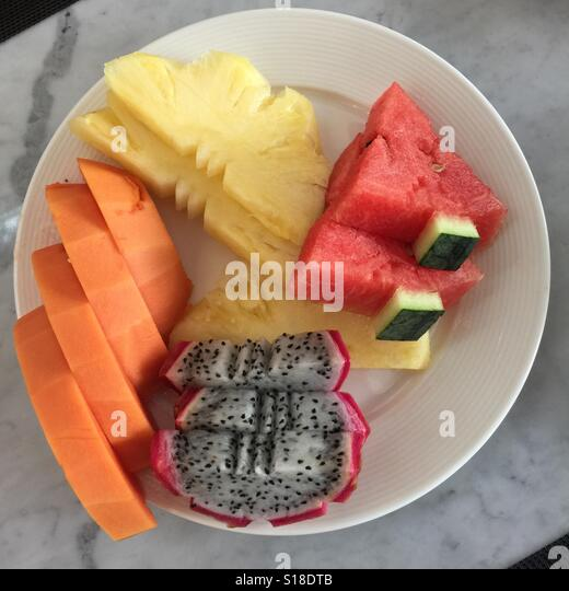 fruit and pineapples yet papayas Follow the thing: papaya ian cook etal  (or) papayas, i wouldn't go into (my stores) but then i wouldn't go  volumes of mainstream fruits like pineapples,.