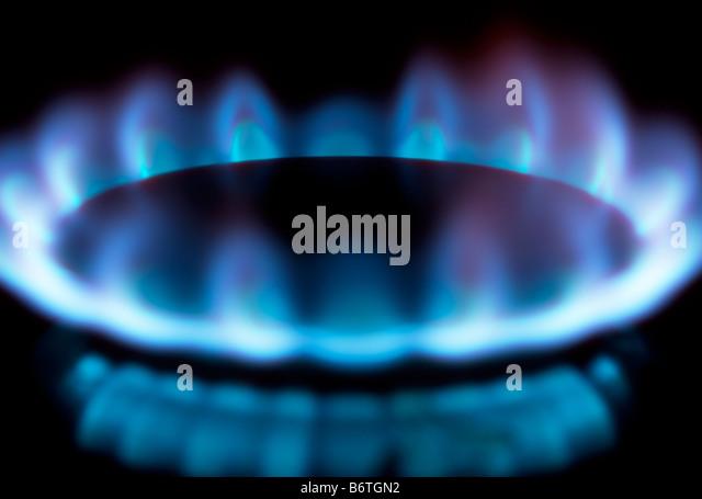 Tgn Natural Gas