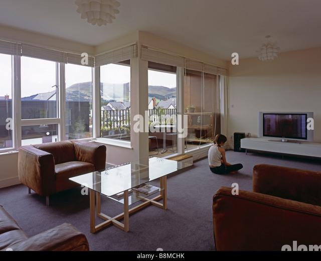 House of fraser window stock photos house of fraser for Room interior design edinburgh
