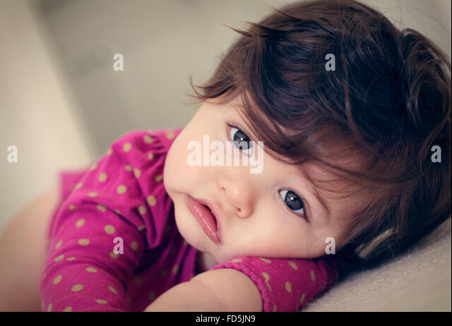 Sweet And Cute Baby Pictures - 25dip