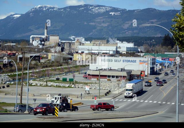 Vancouver Island Sca