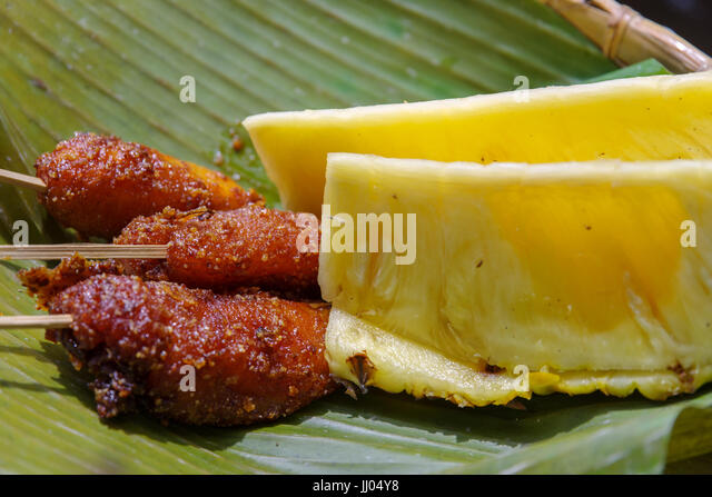 Kiwi fruit cut in half close up - Pineapple Slice And Banana Stock Photos Amp Pineapple Slice